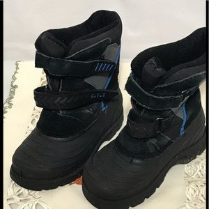 TOTES toddler snow boots